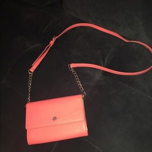 Nine West Clutch/Crossbody purse